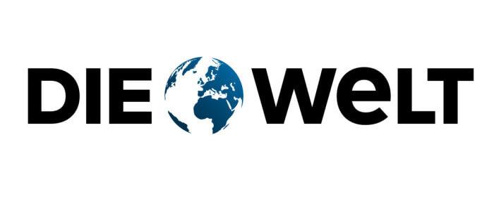 WELT ロゴ