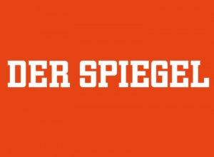 SPIEGEL ロゴ